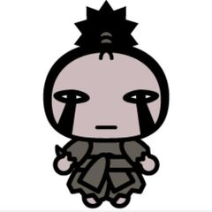 La bruja Doga en <a href=
