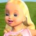 Barbie como Rapunzel- Katrina