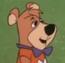 Boo Boo Bear LAL