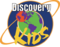 Discovery Kids previous logo