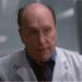 Doctor Griffin Weir