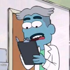Doctor en <a href=