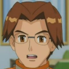 Dr. Hikari en <a href=