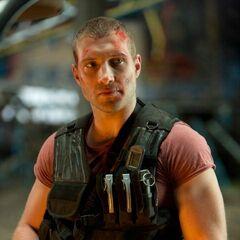 Jack McClane en <a href=