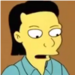 Los simpsons personajes episodio 13x04 6