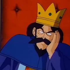 Rey Kress (Padre de Misa) también en <a href=