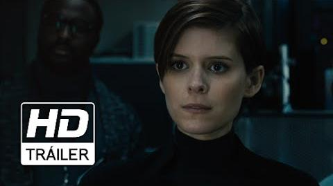 Morgan Trailer Oficial Doblado 1 Próximamente- Solo en cines