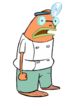 Orange doctor model