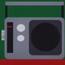 Reportero de radio - Bob Dole SP