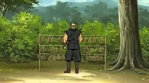 Samurai X 18 Corre Yahiko, recupera la espada sin filo