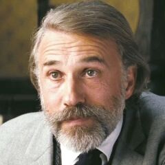 Dr. King Schultz (<a href=