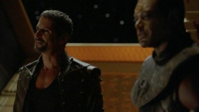 Stargate El Continúo (Audio Latino) 7 10