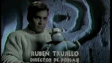 Trujo Doblaje - Aladdin Trailer en español