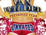 Van Wilder 3: El año del estudiante