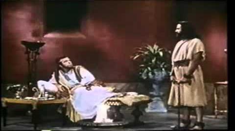 04 - Hombre del desierto - Serie el cristo viviente