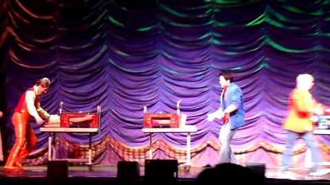 6 La Magia de Mickey Mouse en el Teatro Buenos Aires