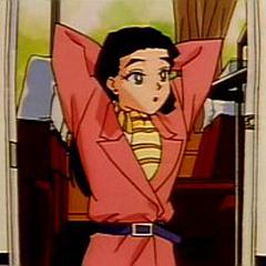 Alice Itsuki / Sailor Buri en <a href=