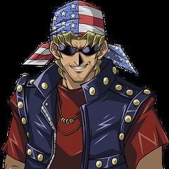 Bandido Keith también en <a href=