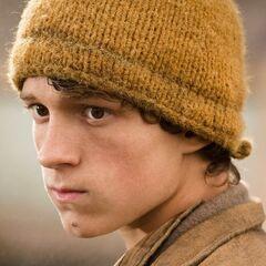 Thomas Nickerson (joven) (<a href=