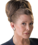 General Leia Organa Episodio 7