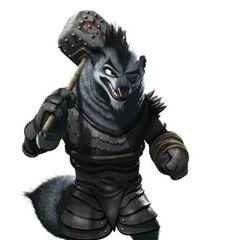 Jefe Lobo en <a href=