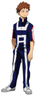 Kousei Tsuburaba Anime Profile MHA