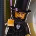 LEGO Abraham Lincoln