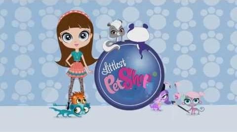 Littlest Pet Shop (2012) - Intro (Español Latino)
