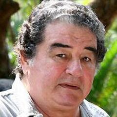 voz recurrente durante muchos años del actor brazilero Otávio Augusto.