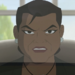 Presidenta Amanda Waller (Gods and Monsters)