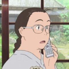 Yumi Jinnouchi en <a href=
