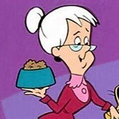Dulce abuelita en <a href=