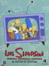 Anexo:2ª temporada de Los Simpson