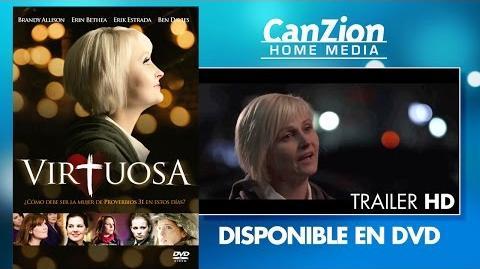 Virtuosa - Trailer (español)