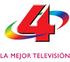 Canal4 Nicaragua Logo