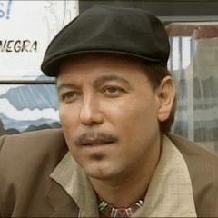 Detective Danny Archuleta en <a href=