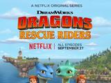 Dragones: Equipo de rescate