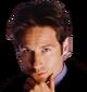 Fox Mulder Lone Gunmen