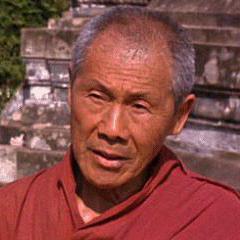 Abuelo Liu Kang también en <a href=