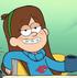 Mabel en guia a las citas