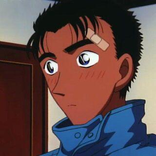 Makoto Kyogoku en <a href=
