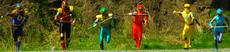 Ninja Storm Team
