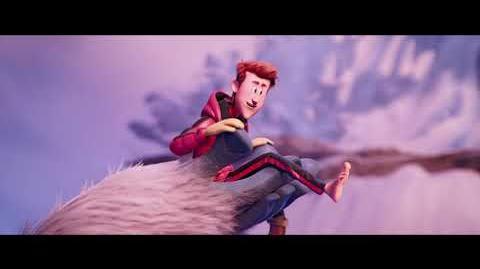 """PIE PEQUEÑO - Eres un Yeti 15"""" - Oficial Warner Bros"""
