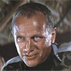 Teniente Coronel Podovsky en <a href=