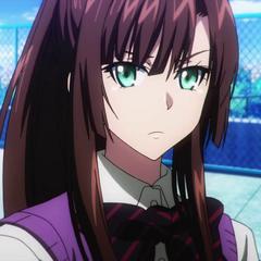 Sayaka Kirasaka en <a href=