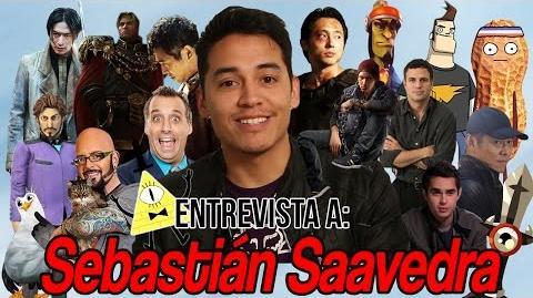 Sebastián Castro Saavedra - ¡Entrevistas de Fandubs! 4
