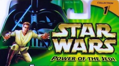 Star Wars Colombia Comerciales en Español Latino