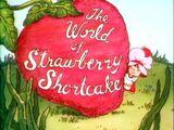El mundo de Strawberry Shortcake