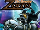 El increíble Zorro