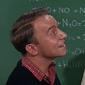 The Nutty Professor (1963) - Gibson, alumno 4